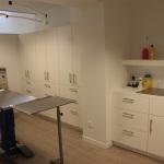 operatiekamer anaesthesietoestel en monitoring